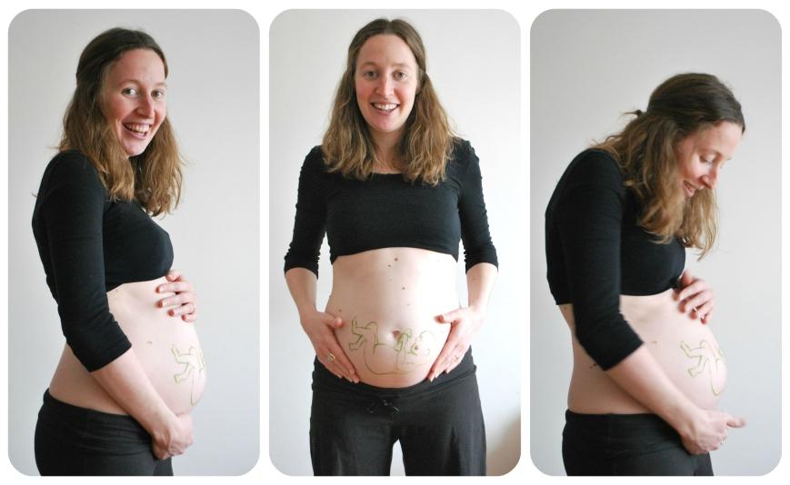 ca bouge l dedans semaine 21 5 me mois de grossesse tiny la souris. Black Bedroom Furniture Sets. Home Design Ideas
